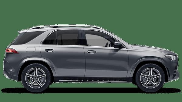 GLE 450 AMG Line Premium 4MATIC 9G-TRONIC (7 seats)