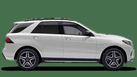 Mercedes Benz GLE-Class