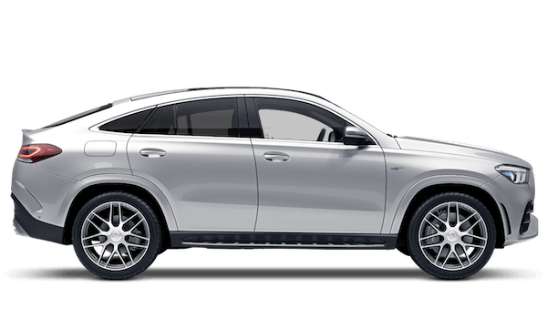 Mercedes Benz GLE Coupe 53 AMG