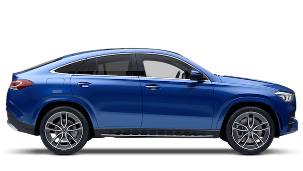 Mercedes Benz GLE Coupe AMG Line