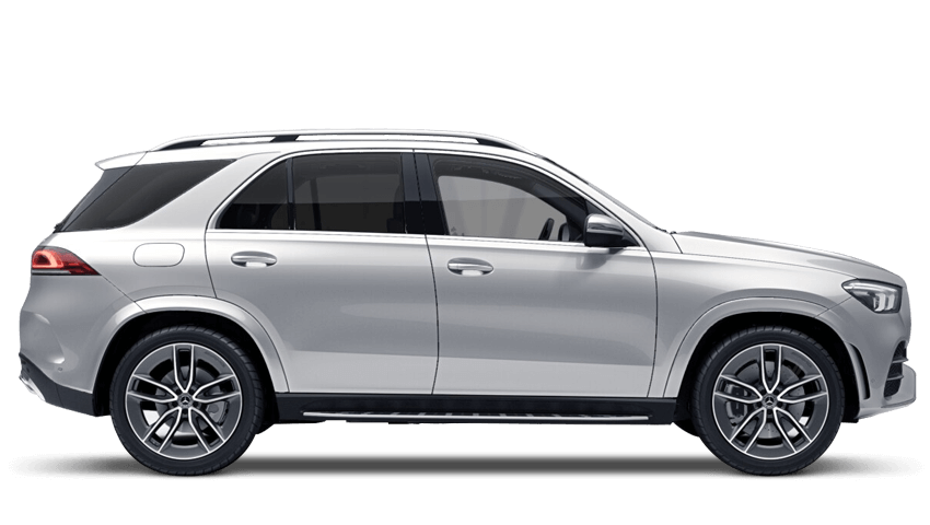 Mercedes Benz GLE New
