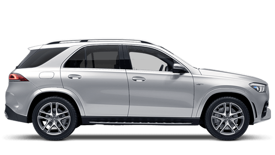 GLE New Car Offers