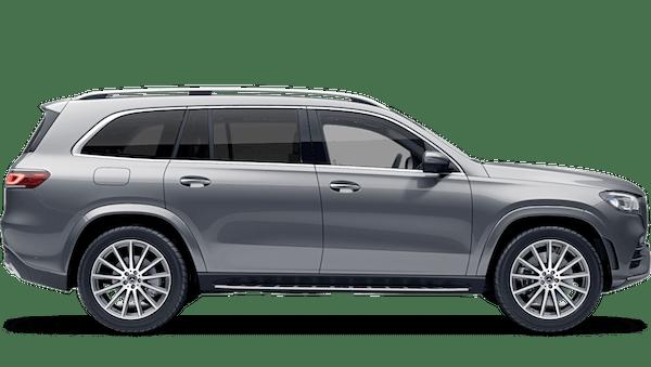 GLS 400d d AMG Line Premium Plus Executive 4MATIC 9G-TRONIC