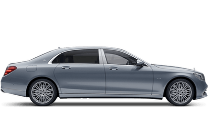 Mercedes Benz Maybach S Class
