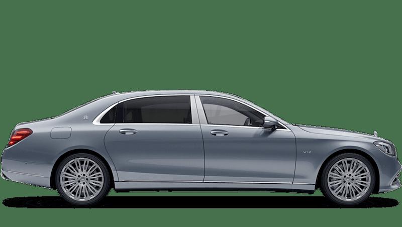 Mercedes Benz Maybach S-Class