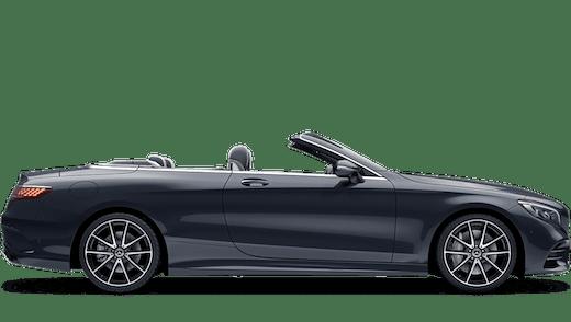 Mercedes Benz S-Class Cabriolet Brochure
