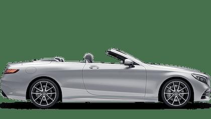 Mercedes Benz S-Class Cabriolet