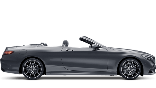 Mercedes Benz S Class Cabriolet Grand Edition