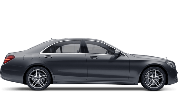 Mercedes Benz S Class Saloon AMG Line L