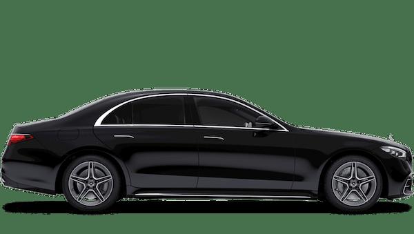 Mercedes Benz S Class Saloon AMG Line