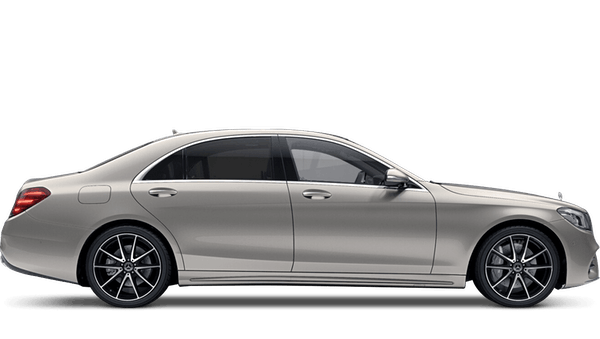 Mercedes Benz S Class Saloon Grand Edition L