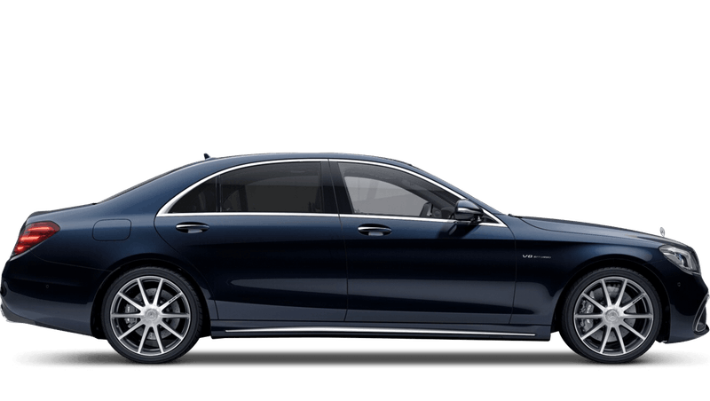 Mercedes Benz S-Class Saloon S 63 L AMG