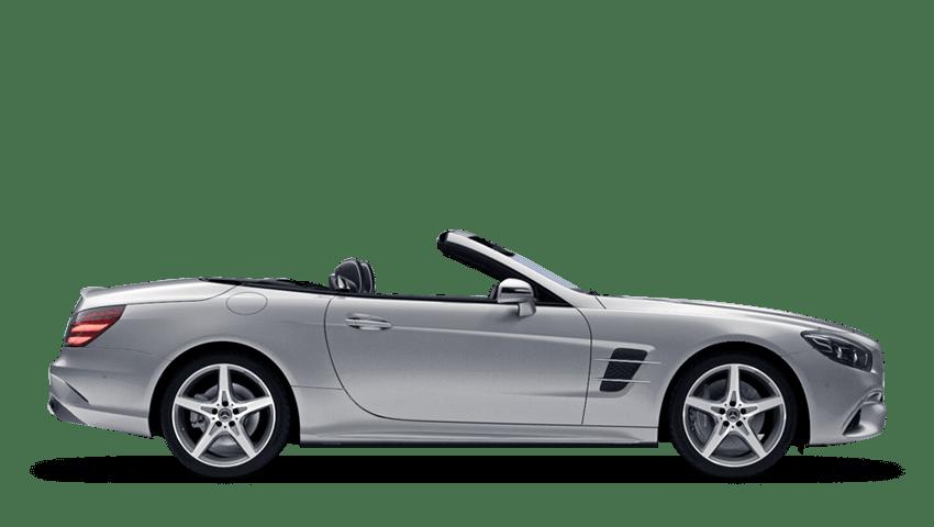 Mercedes Benz SL-Class
