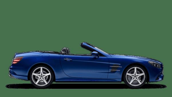 Mercedes Benz SL Roadster AMG Line