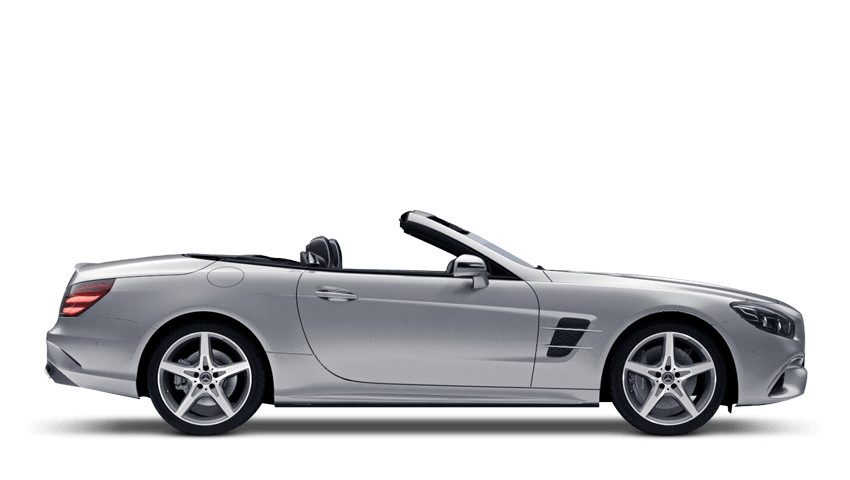 SL Roadster New Car Offers
