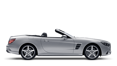 Mercedes Benz SL Roadster