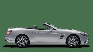 SL 400 Grand Edition 9G-TRONIC