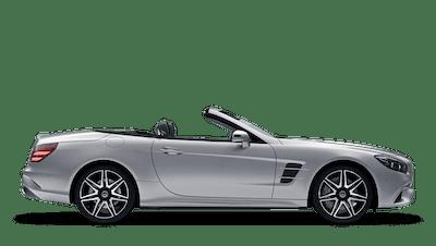 Mercedes Benz SL Roadster