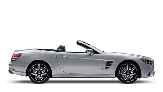 Mercedes Benz SL Roadster Brochure