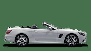 SL 500 Grand Edition 9G-TRONIC