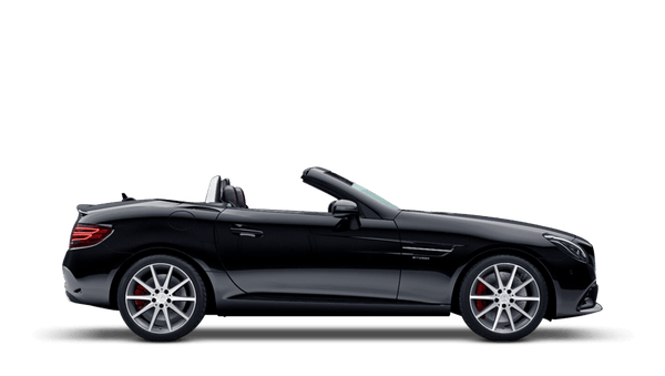 AMG ROADSTER 43 [390] 2dr 9G-Tronic