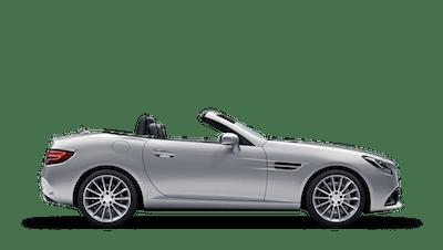Mercedes Benz SLC Roadster