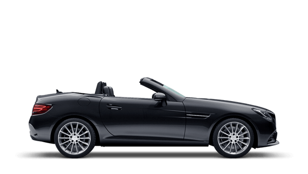 Mercedes Benz SLC Roadster AMG Line