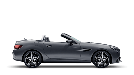 SLC Roadster New Car Offers