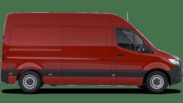 Mercedes Benz Sprinter PROGRESSIVE