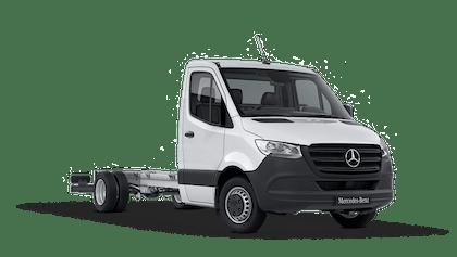 Mercedes Benz Sprinter Chassis