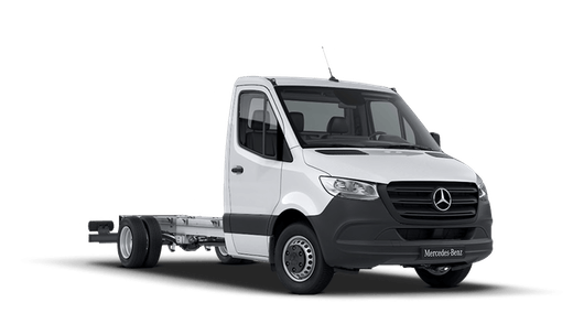 Sprinter Chassis