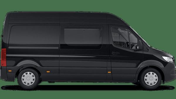 Mercedes Benz Sprinter Crew Van PREMIUM