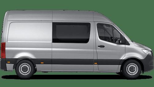 Sprinter Crew Van 179