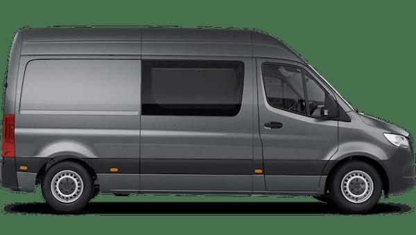 Mercedes Benz Sprinter Crew Van PROGRESSIVE