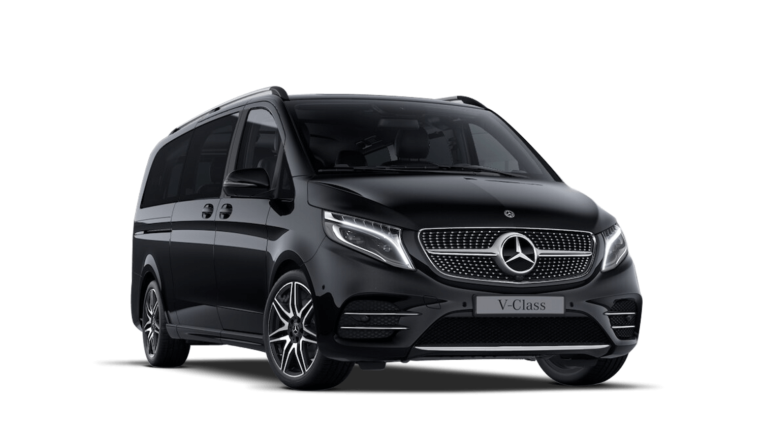 Mercedes Benz V-Class AMG Line Marco Polo Horizon