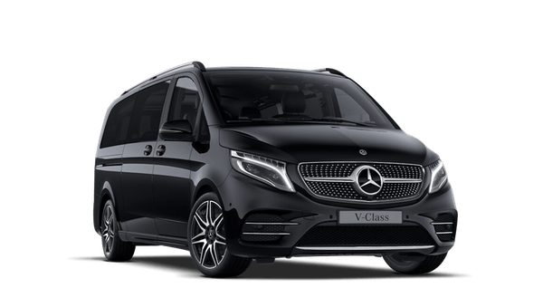 Mercedes Benz V Class AMG Line Marco Polo Horizon