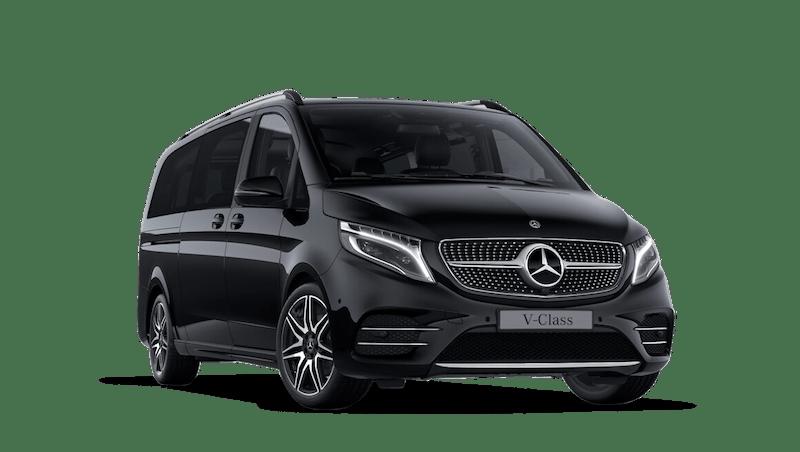 Mercedes Benz V-Class AMG Line Marco Polo Horizon