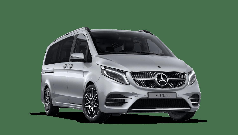 Mercedes Benz V-Class AMG Line Marco Polo