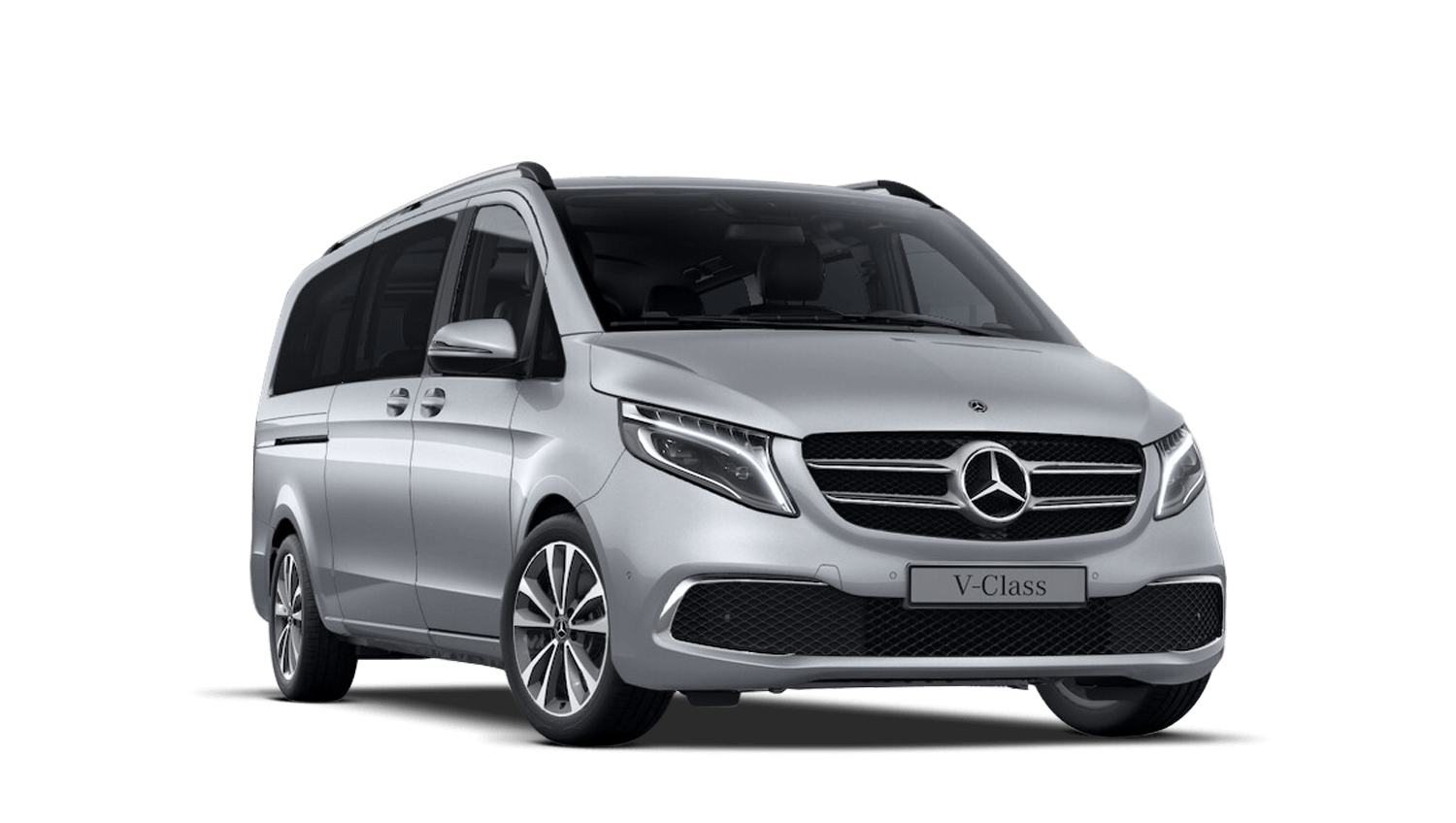 Mercedes Benz V-Class Sport Marco Polo Horizon
