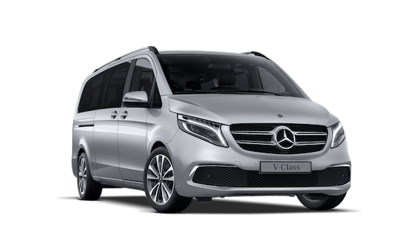 Mercedes Benz V Class Sport Marco Polo Horizon