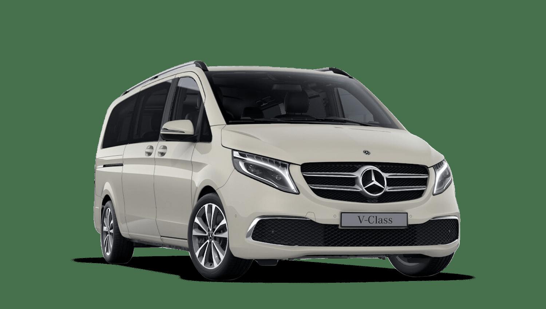 Mercedes Benz V-Class Sport