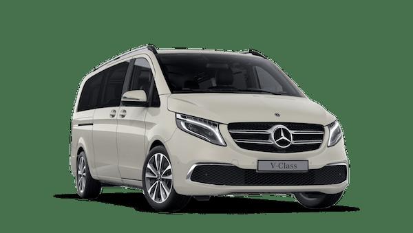 Mercedes Benz V Class Sport