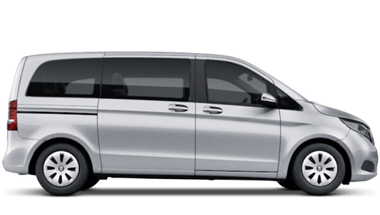 V-Class Personal Contract Hire Offers