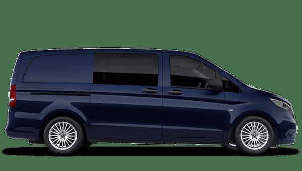 Mercedes Benz Vito Crew PREMIUM
