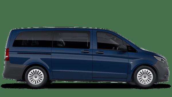 114 CDI RWD PRO L1 AUTO
