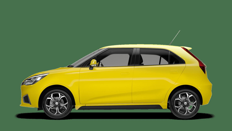 Hello Yellow New MG3