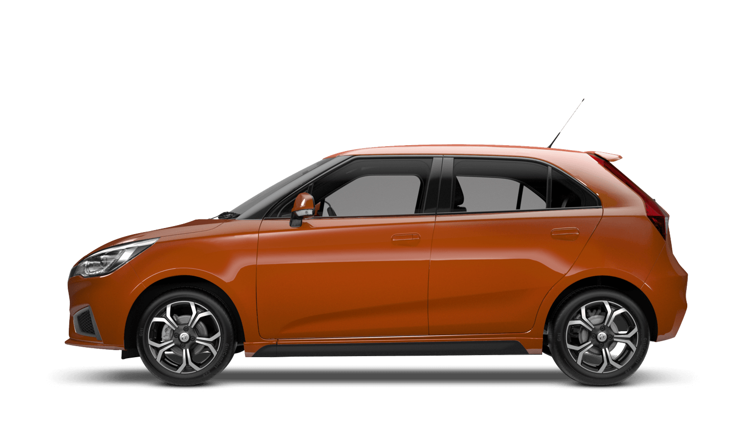 MG3 New New Car Offers