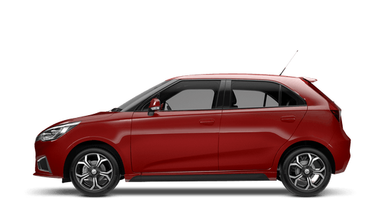 Mg MG3 New Car Offers