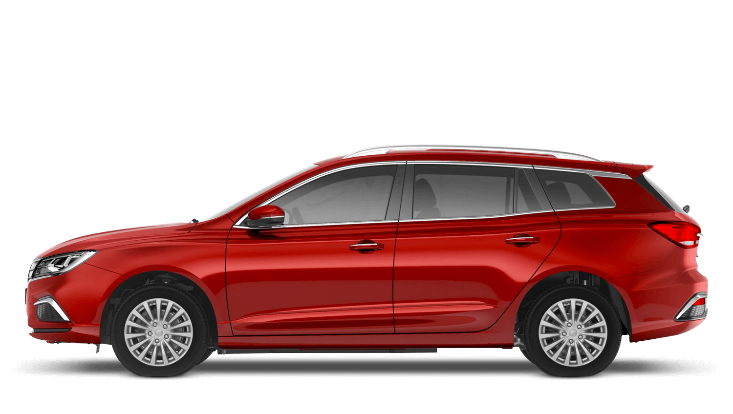 MG5 EV Long Range Exclusive - Business Contract Hire