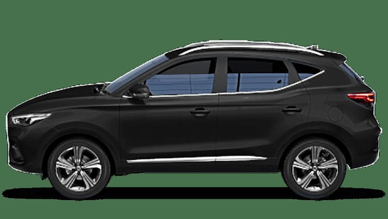Black Pearl New MG ZS